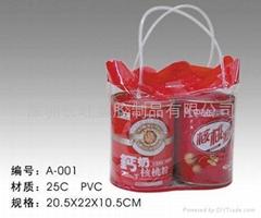 pvc食品袋