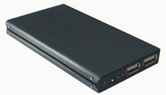Universal USB Power Pack