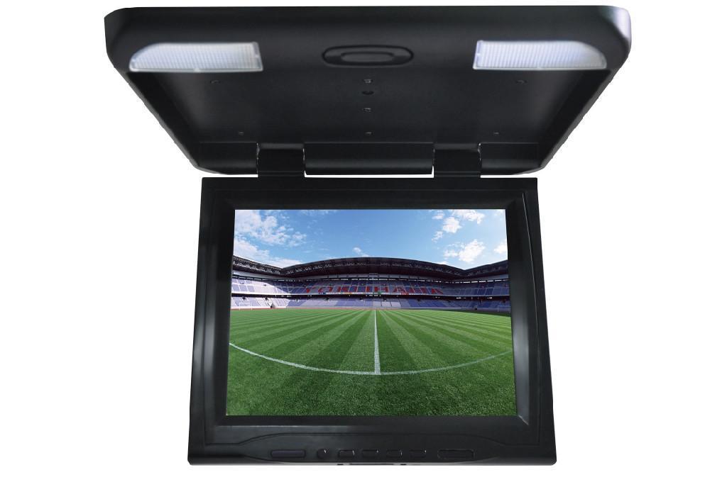 Car Lcd Monitor With Usb Lcd Monitor With Usb|sd 1