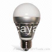 5*1W LED spotlight