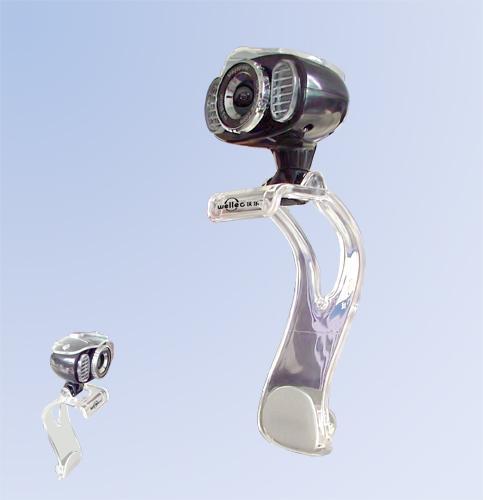 WELLEC webcam VA-323 2