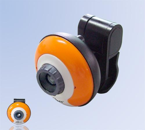 WELLEC webcam VA-325 2