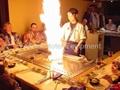 Teppanyaki Tables 3