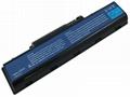 battery for ACER 4920