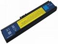 battery for ACER BAT50L6C40