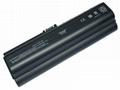 sell laptop battery for HP DV2000