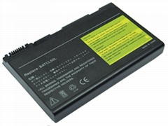 sell laptop battery for ACER 290
