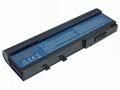 sell laptop battery for ACER ARJ1