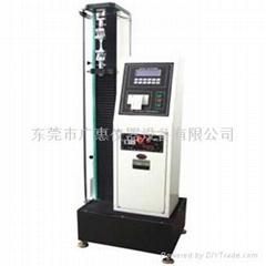 液晶数显拉压力试验机