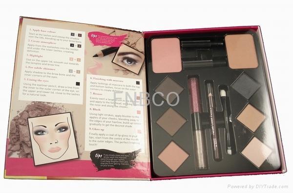 face beauty makeup 1