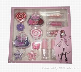 beauty makeup set 1