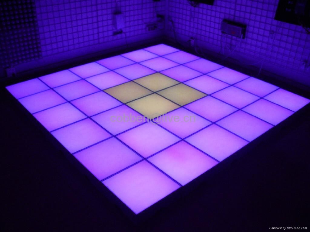 floor led lighting. led dancing floor inductive brick light dance 2 led lighting