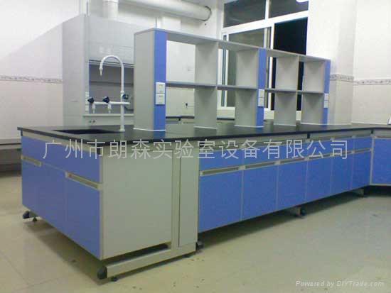 廣州實驗室傢具 1