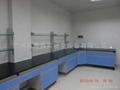 實驗室實驗台