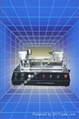MR/PCR Coating Machine