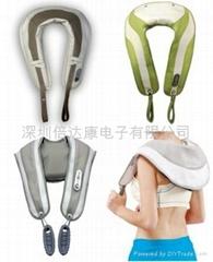 neck&shoulder tapping massager