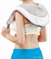 neck&shoulder tapping massager 2