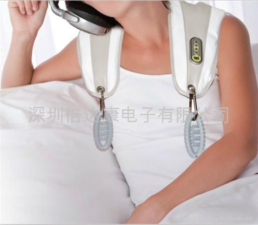 neck&shoulder tapping massager 3