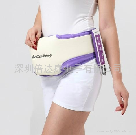 slender shaper, slimming belt, massage belt, belt massager 4