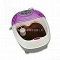 ion detox foot spa, detox machine