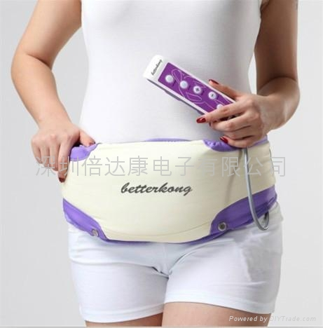 slender shaper, slimming belt, massage belt, belt massager 1