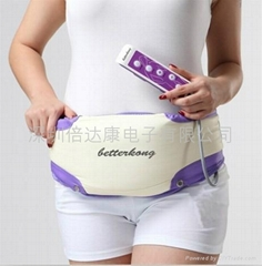 slender shaper, slimming belt, massage belt, belt massager