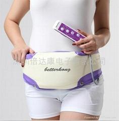 slender shaper, slimming belt, massage