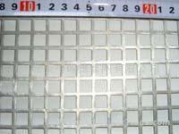 镀锌板冲孔网板