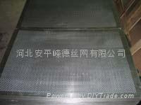 不锈钢冲孔网