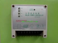 5A太陽能路燈控制器