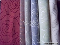 curtain(jacquard curtain)