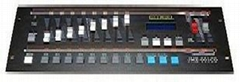 stage light controller and dimmer
