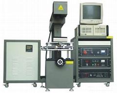 YAG激光打标机