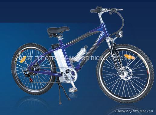 电动自行车 26寸 1