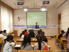 青島微格教學系統