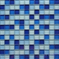 Mosaic Tiles (Mix color)