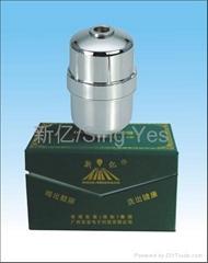 頻譜沐浴器/能量沐浴器/納米水機/淨水網/直飲機/頻譜水機/