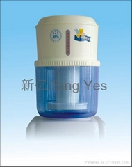 Sing Yes Double Item:Energy direct drinking water machine