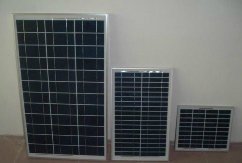 太阳能滴胶板 树脂太阳能 微型太阳能板 2