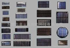 太陽能滴膠板 樹脂太陽能 微型太陽能板
