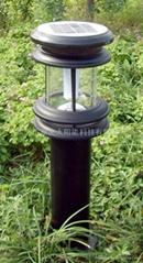 太阳能草坪灯控制器