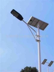 東莞太陽能路燈 太陽能led路