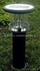 东莞太阳能草坪灯