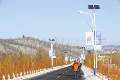 太阳能路灯公司 太阳能路灯招标 太阳能路灯价格 1