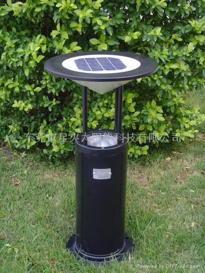 广东太阳能路灯 太阳能生产厂家 太阳能灯控制器 1