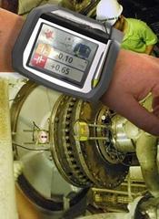 Fixturlaser UPAD XA 超便攜激光對中儀