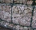 重型六角网石笼网格宾网