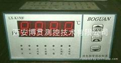 LX-K150F溫控器