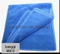 表面处理超细纤维擦拭布 2