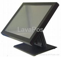 液晶觸摸屏顯示器
